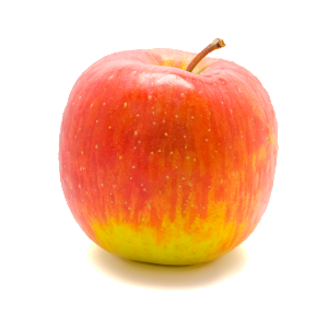 Apple_in_lightbox