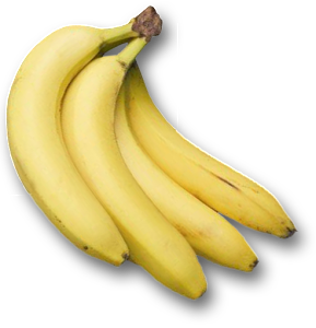 banana_PNG845