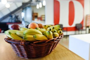 The best in fresh fruit delivery for D/FW