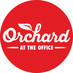 ORCHARD At The OFFICE & Home